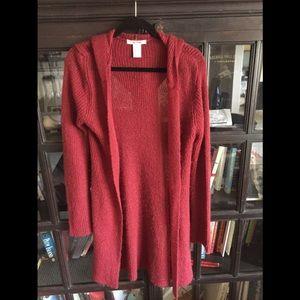 Free People Cardigan Sweater